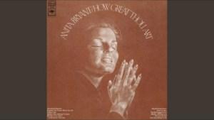 Anita Bryant - Now I Belong to Jesus, Oh How I Love Jesus